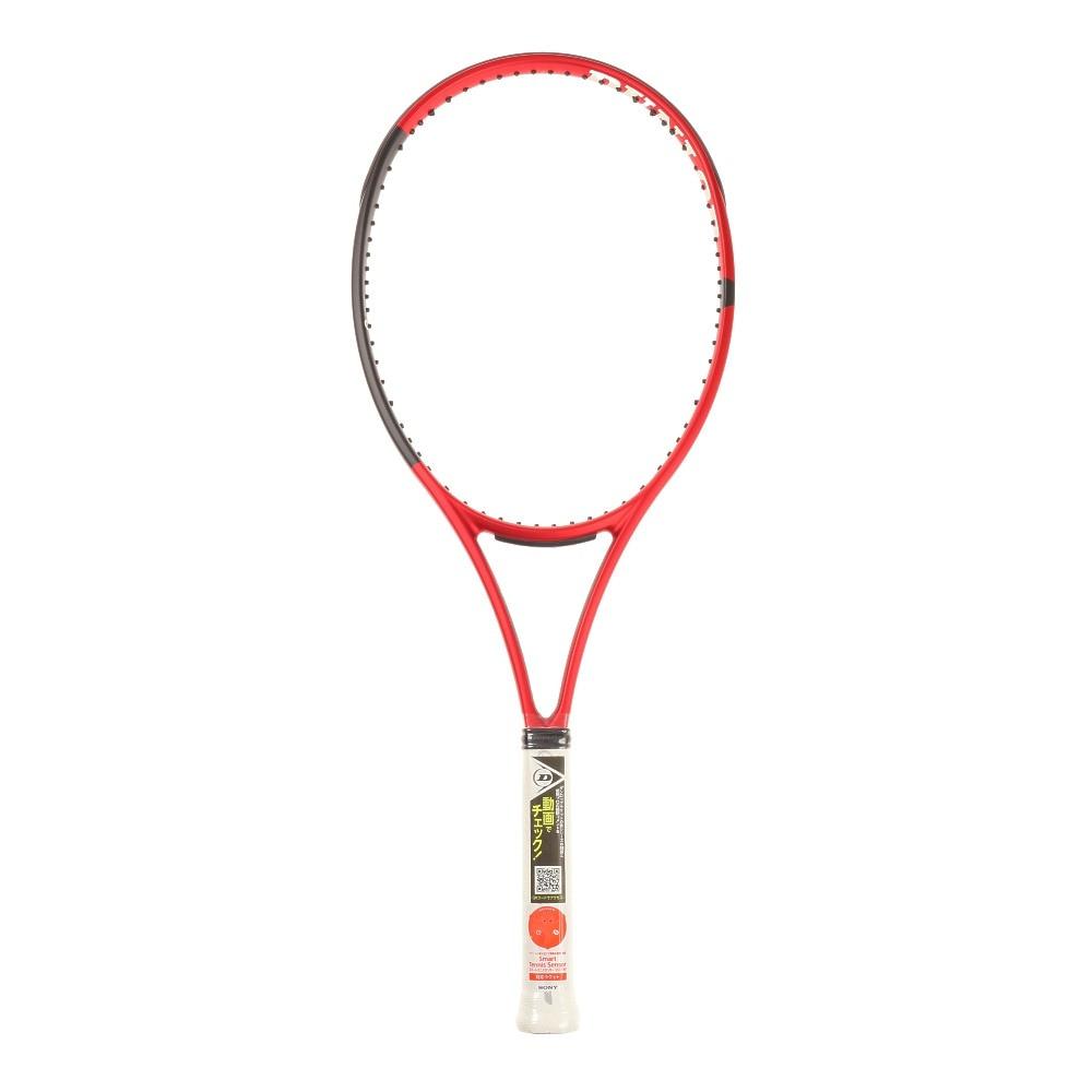 DUNLOP 硬式用テニスラケット 21 ダンロップ CX 200 OS DS22104 2 201 テニス