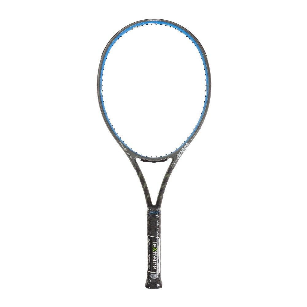 PRINCE 硬式用テニスラケット EMBLEM 110 7TJ078 2 210 テニス