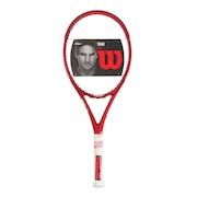 硬式用テニスラケット TRAIAD FIVE WR056611U