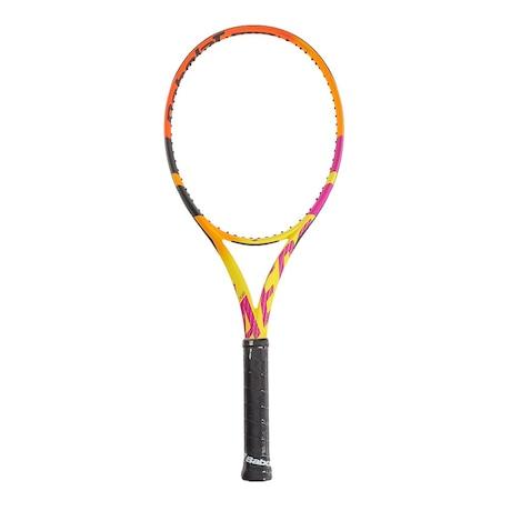 <3位>バボラ硬式用テニスラケット ピュア アエロ・ラファ