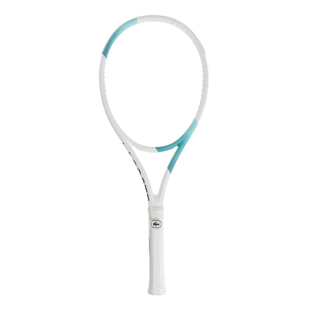 テクニファイバー 硬式用テニスラケット LACOSTE L20L ラケット TLRL20L-000 2 112 テニス