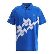 ウルトラドライ ノバク・ジョコビッチ テニスポロシャツ DH2245L-LUX
