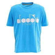 ロゴ半袖Tシャツ DTP9521-60