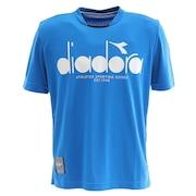 ロゴ半袖Tシャツ DTP0585-65
