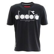 ロゴ半袖Tシャツ DTP0585-99