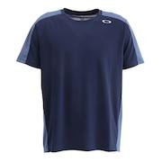 【海外サイズ】Slant Hybrid Tシャツ 2.0 FOA401667-6DG