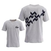 バックプリントTシャツ TH2246L-9ZU