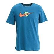 コート スウッシュ テニス  半袖Tシャツ DC5250-301
