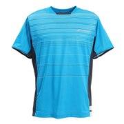 PURE 半袖Tシャツ BUG1302BL00
