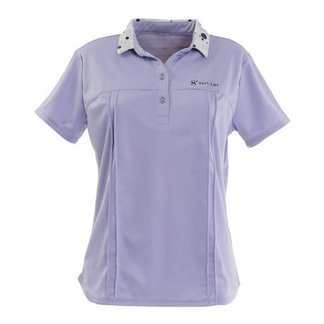 テニス ドライプラス プリント ポロシャツ HU20FLS733052LBLU