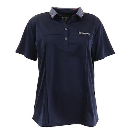 テニス ドライプラス プリント ポロシャツ HU20FLS733052NVY