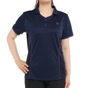 テニス ドライプラス ドット ポロシャツ HU20FLS733062NVY