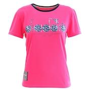 ロゴ半袖Tシャツ DTP0596-43