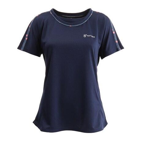 テニス ドライプラス プリント Tシャツ HU20FLS733053NVY