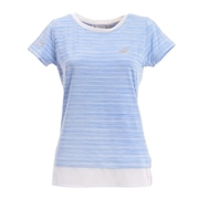 PURE 半袖Tシャツ BWG1324BL00