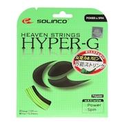 硬式テニスストリング ソリンコ ハイパーG 105 KSC786