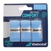テニスグリップテープ 3本入り PRO TOUR 653037-BLU