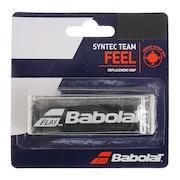テニスグリップテープ 1本入り SYNTEC TEAM 670065-BLK