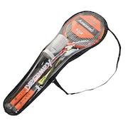 バドミントン ラケット レジャー用バドミントンセット OT-2000