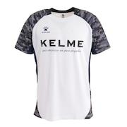 サッカーウェア プラクティスTシャツ KC21S100 06