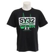 BOX LOGO TOKYO Tシャツ 9301X.BLK