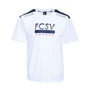 切替TR Tシャツ 1201-44700WH