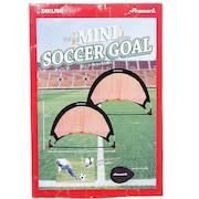 ミニサッカーゴールセット 2個入 SG-0015