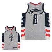 NBA スウィングマン ジャージー ワシントン ウィザーズ シティ エディション CN1802-012