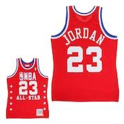 マイケルジョーダン 1989 All Star East 23  タンクトップ 7226 ASE 89MJOR3