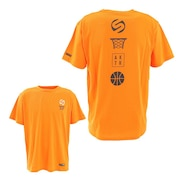 xSILAS ICON Tシャツ 120-079005 OR