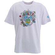 プリントTシャツ CB201368-1100