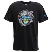 プリントTシャツ CB201368-1900