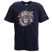 プリントTシャツ CB201368-2900