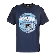 Tシャツ MTV ミックステープ SMT201500NV