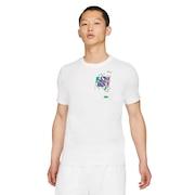 バスケットボールウェア ジョーダン エア フューチュラ 半袖Tシャツ CZ8391-100