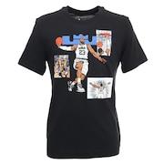 バスケットボールウェア レブロン ロゴ Tシャツ DD0789-010