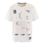 プラクティスTシャツ BK5900-0100
