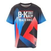 グラフィックTシャツ BK5908-0500