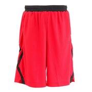 バスケットボールウェア ショートパンツ ITP21325RED