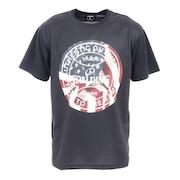バスケットボールウェア Tシャツ トレードマーク SMT210300