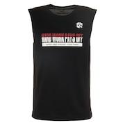 DP HARD WARK PAYS Tシャツ 751G0ES8317 BLK