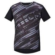 バレーボールウェア FUNTAST 半袖プラクティスシャツ V2MA152290
