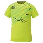 グラフィックTシャツ V2MA009131