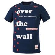 グラフィックTシャツ V2MA009314