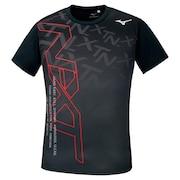 N-XT プラクティスTシャツ V2MA058009