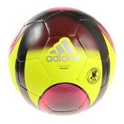 サッカーボール スターランサー トレーニング 4号球 JFA検定級 AF4699Y
