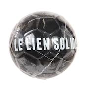 サッカーボール 4号球 (小学校用) ジュニア MACHINE マシンステッチ 781D9IM5718 BLK