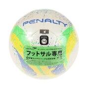 フットサルボール4号球 PE7740 1060