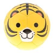 幼児用ボール FOOTBALL ZOO トラ BSF-ZOO06