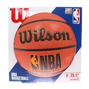 バスケットボール 6号球 NBA バスケットボール フォージ WTB8200XB06